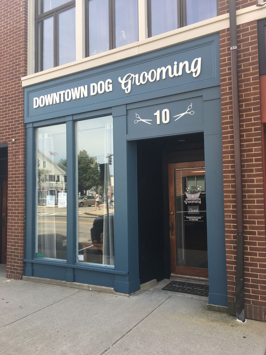 DowntownDogGrooming-Storefront