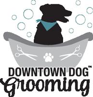 DowntownDogGrooming-Logo_color-black