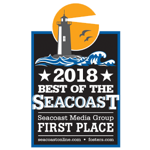 Best of the Seacoast 2018 | First Place
