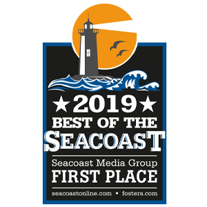 Best of the Seacoast 2019 | First Place