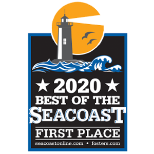 Best of the Seacoast 2020 | First Place